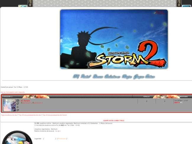 Naruto ultimate ninja ...