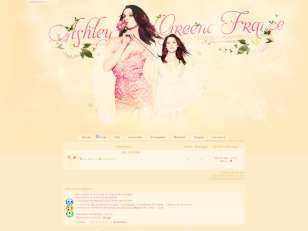 Ashley Greene France m...