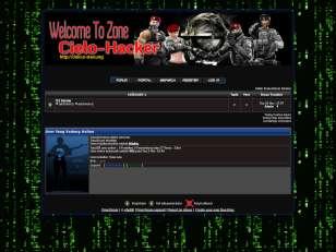 Cielo-Hacker