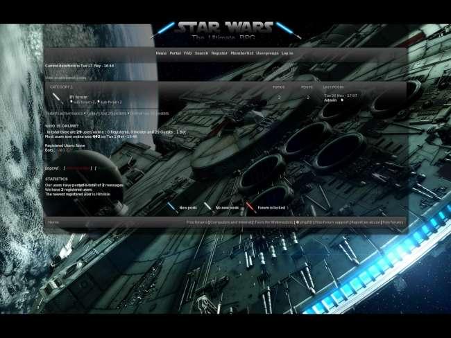 Star Wars-