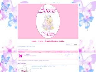 Aussiemums