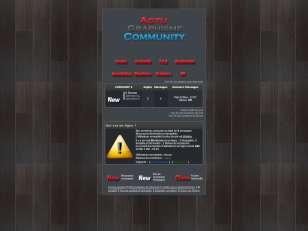 Graph community phpbb2