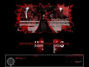 Helsing rpg