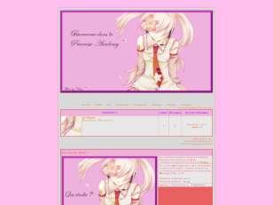 Vocaloid rose