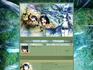 Black rock shooter --v...