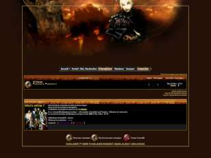 Guild wars theme
