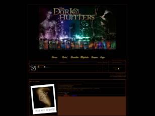Dark-Hunter-RPG