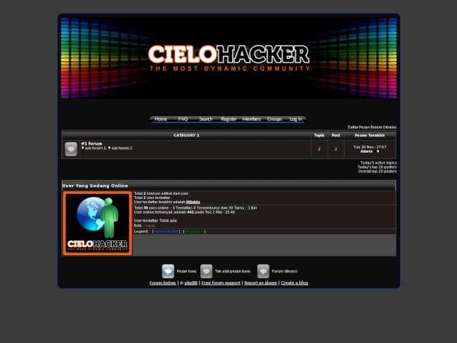 Cielo-Hacker part2