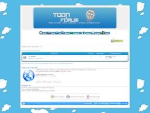 Toon forum 1.0