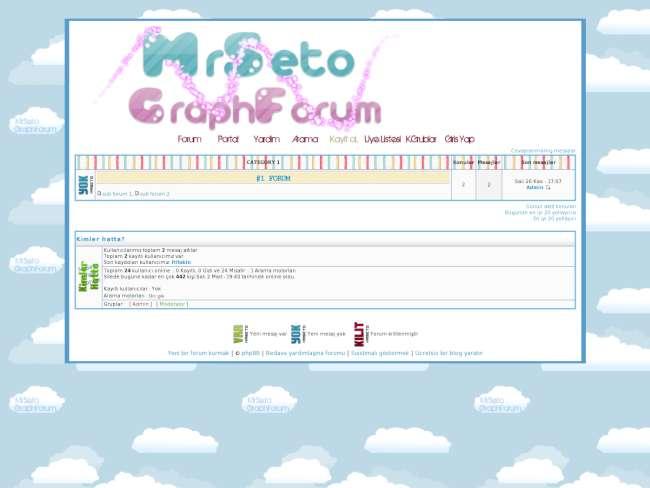 MrSetoGraphForum V3