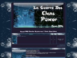 LGDC - Clan des Etoile...