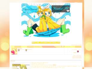 Vocaloid summer