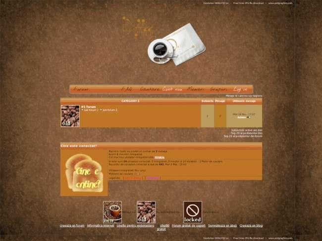 Coffee-rp