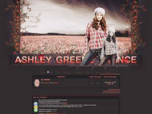Ashley greene france j...