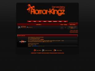 Horror-kingz