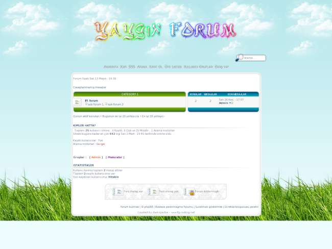 Yetkinforum.net Yar