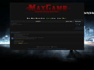 Maxgame universe premium