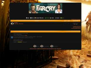 Far Cry RPG Ultimate
