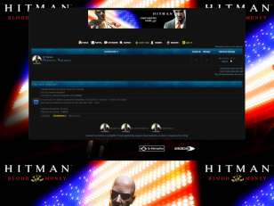 Hitman usa premium