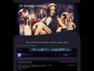 TV NOVELE FORUM