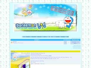 Doraemonvn manga forum 1