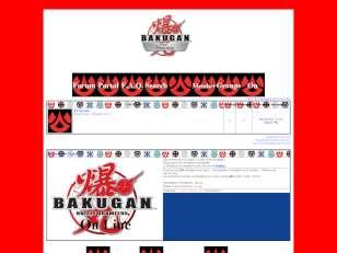 Bakugan new generation