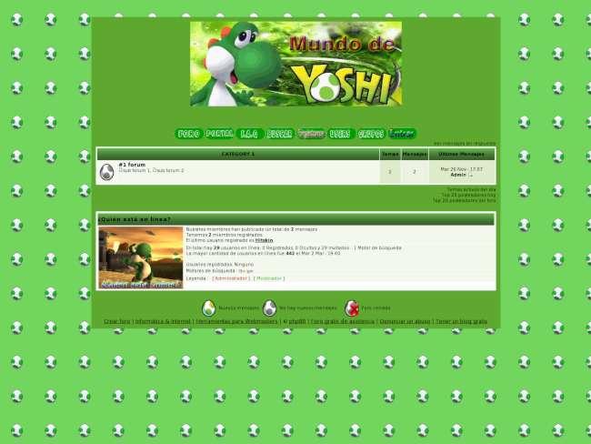 Yoshi Elite 1.0