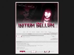 Initium Bellum ver.2