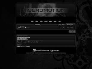 Deadmotion team