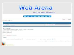 Web-Arena
