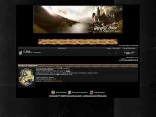 Rpg hogwarts online