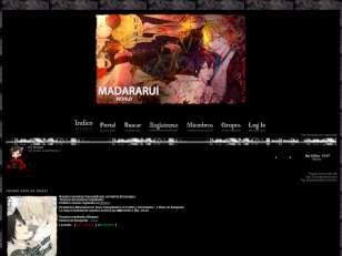 Madararui