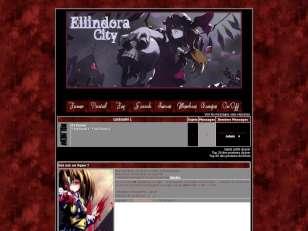 Ellindora city
