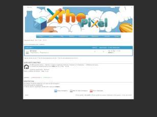 Tema thepixel.forum.st