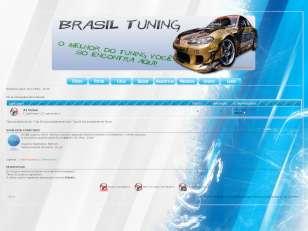 Brasil tuning tema