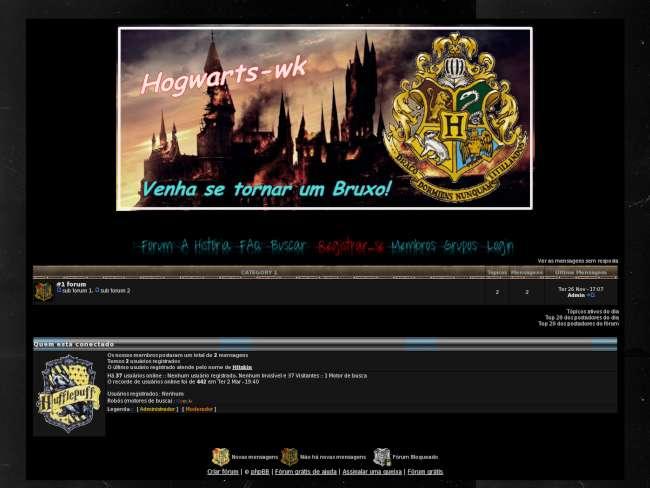 Hogwarts-br