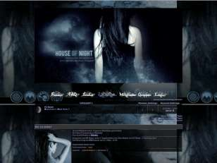 House of Night-rpg