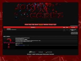 Jokin-codes