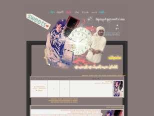 تصميم منتدى حمد العمان...