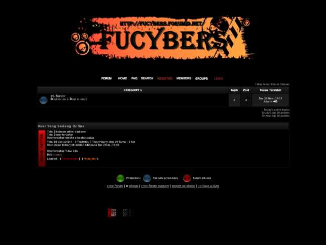 Fucybers - indonesian ...