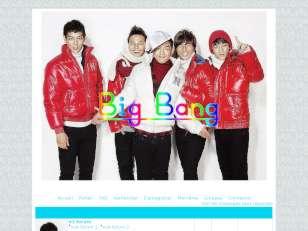 Big bang ♛
