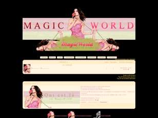 Version 2.magicworld