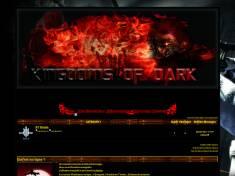 Kingdom of dark new th...