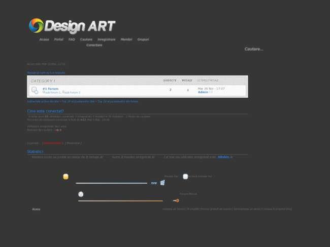 Designart - theme