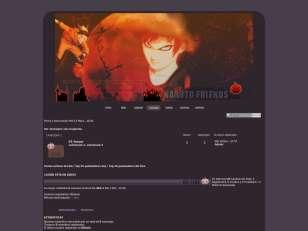Naruto Hallowen