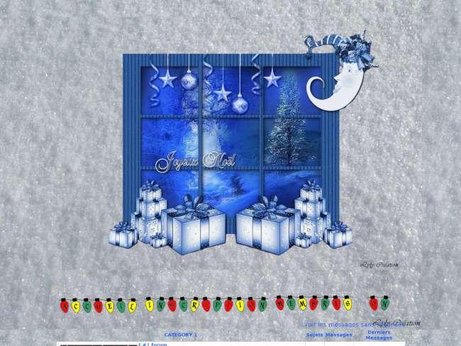 Noël 2 by Lyly Création