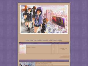 K-on! rpg 3 - [ reserv...