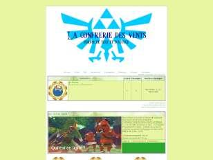 Zelda skywardsword