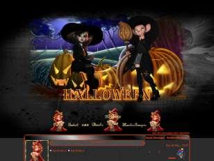Halloween 1er novembre