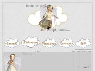 Ange by lyly création